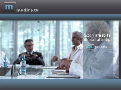 MEDLINE TV